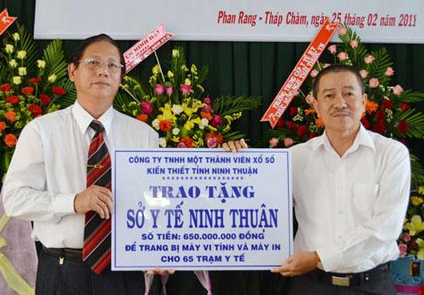 VINA24H - XSKT Ninh Thuận - Xổ số kiến thiết Ninh Thuận ...